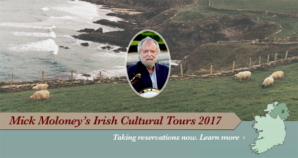 MICK MOLONEY CULTURAL TOURS